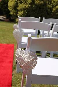Wedding Americana Chairs For Hire - Yarra Valley Lilydale Yarra Ranges Preview