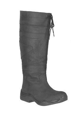 (Toggi Canyon Long Leather Boot)