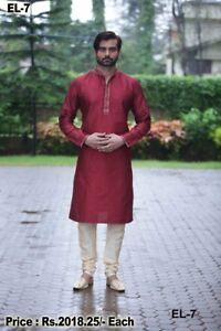 Indian pakistani Mens outfit Sherwani kurta jodhpuri bandgala