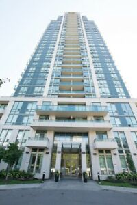CONDO FOR RENT SQUARE ONE, 2 BEDROOM + 2 FULL WASHROOM