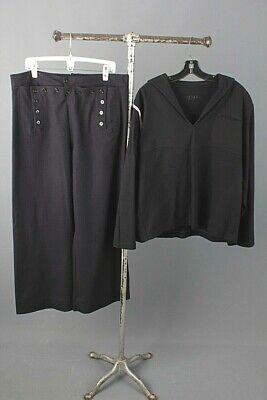 1940s Men's Shirts, Sweaters, Vests Vtg Men's 1940s WWII USN Navy Sailor Uniform Shirt Large Pants 38-39x28.5 40s $69.99 AT vintagedancer.com