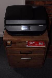 HP OfficeJet Wireless Inkjet MFC Printer 4650 Clayton South Kingston Area Preview