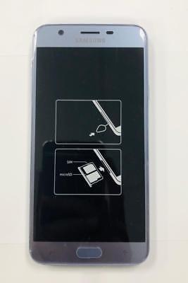 Samsung Galaxy J7 Big name SM-J737T - 32GB - Silver Unlocked