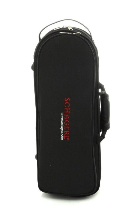 ACB Blowout Sale: Brand New Schagerl Single Trumpet Case!