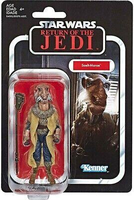 "Star Wars The Vintage Collection YAK FACE SAELT-MARAE 3.75"" Action Figure NIP"