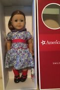 American Girl Doll Emily Book