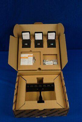 Renishaw Mcr20 Cmm Probe Module Change Rack - 1 Kit 5 New With 1 Year Warranty