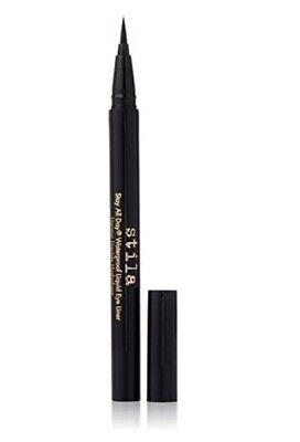 Stila Stay All Day Waterproof Liquid Eye Liner 0,5 ml Intense Black