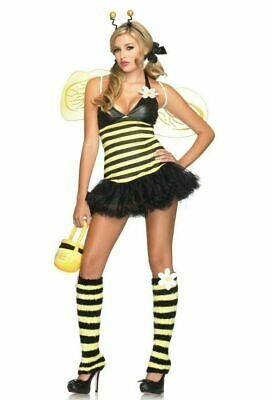 Adult Daisy Costume (LEG AVENUE DAISY BEE ADULT COSTUME VARIOUS SIZES BRAND)