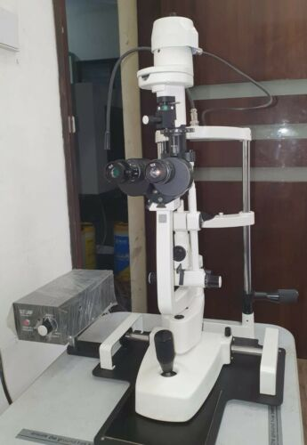 Slit Lamp 2 step Best Quality free shipping 123