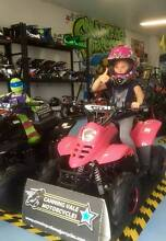 BRAND NEW QUADS!!! 110cc Kids Canning Vale Canning Area Preview