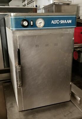 Alto Shaam Low Temp Hot Holding Cabinet 500-s