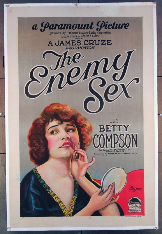 ENEMY SEX, THE (1924) 26768
