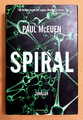 Paul McEuen, Spiral, Ed. Mondadori, 2011