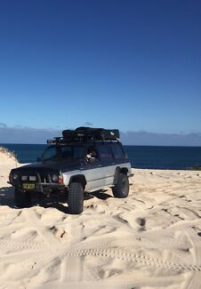 ***URGENT*** SELLING 1990 Nissan Patrol GQ TB42 Yokine Stirling Area Preview