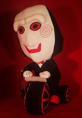 ZigZag Saw Billy The Puppet on Bike 14