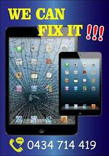 iPad / tablet/ Laptop Screen Repairs From $99 Morley Bayswater Area Preview