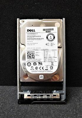 Dell 9W5WV 1TB 7200RPM 6Gb/s 2.5