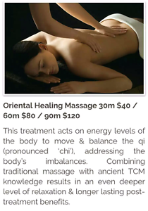 $90 for 90minutes massage.FIRST TRIAL. Alkimos Wanneroo Area Preview