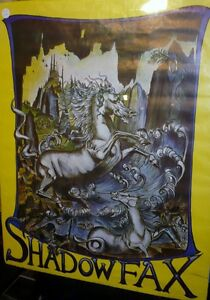 J-R-R-Tolkien-4-x-Lord-of-the-Rings-posters-rare-1969