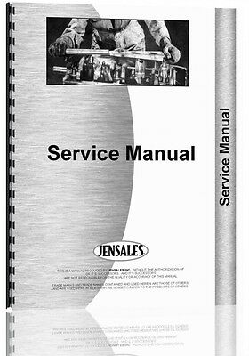 International Cub Cadet 111 Lawn Garden Engine Service Manual
