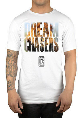Dreamchasers DC Lion T-Shirt Clothing Sweatshirt Hoody Meek Mill (Dreamchasers Apparel)