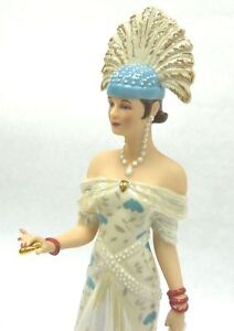 Lenox Belle de L'Opera Smithsonian NEW W/BOX 9