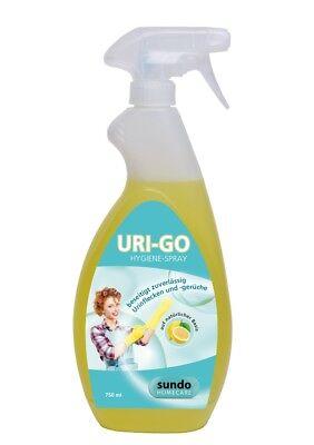 Hygiene-Spray