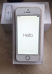 UNLOCKED IPHONE 5S 16GB SELLING FOR CHEAP!