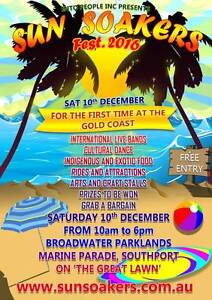 ATT ALL STALLHOLDERS!! Southport Gold Coast City Preview