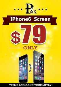 Iphone Screen Repair Joondalup