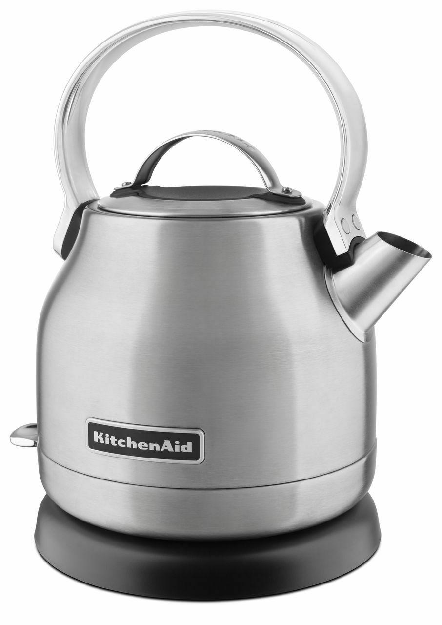 KitchenAid KEK1222SX 1.25L Electric Kettle