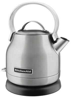KitchenAid Refurbished 1.25 Liter Electric Kettle