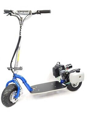 Gas Scooters - Goped Scooter