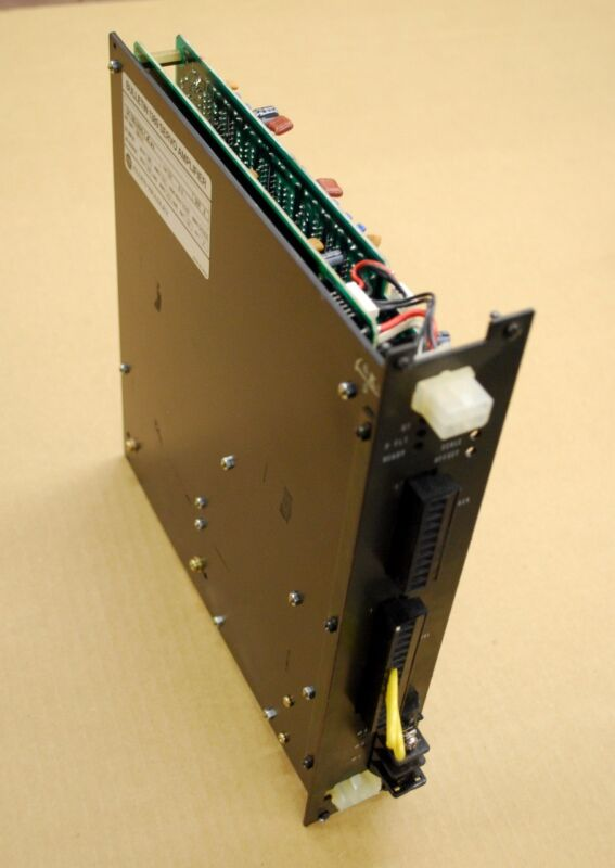 AB 1389-AA045-A01 Bulletin 1389 Servo Amplifier - USED