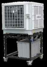HIGH VOLUME PORTABLE SWAMP COOLER, EVAPORATIVE COOLER, AIR COOLER Russell Vale Wollongong Area Preview