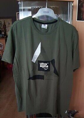 t shirt polo JACK AND JONES taille L KAKI