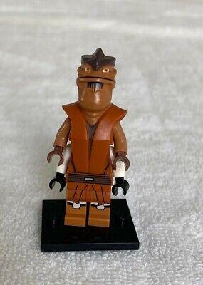 LEGO Minifigure PONG KRELL Star Wars Z-95 Headhunter Rare!