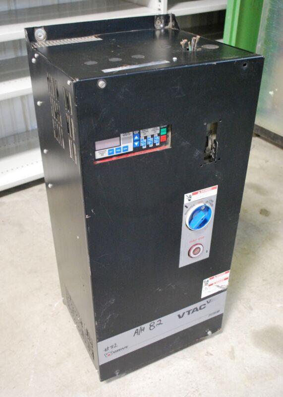 Reliance GP2000, 30hp Motor Drive Control - USED