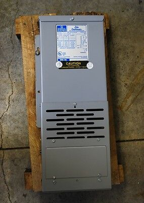 General Electric Qsl-w Line Conditioner Specialty Transformer 750va - New