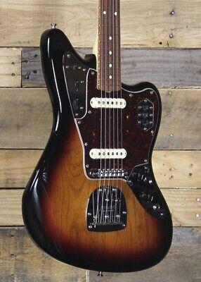 Fender Classic Player Jaguar Special - 3-Color Sunburst segunda mano  Embacar hacia Mexico