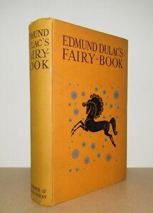 Edmund Dulac's Fairy-Book - Fairy Tales - 1st