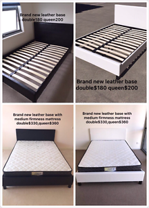 brand new medium firmness mattress delivery available Melbourne CBD Melbourne City Preview