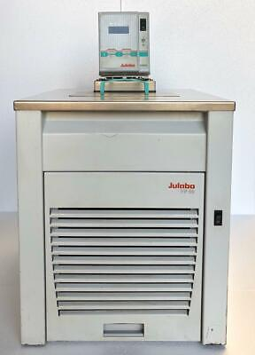 Julabo Fp50 Refrigerated Heating Circulator -50 To 200c Temperature Range