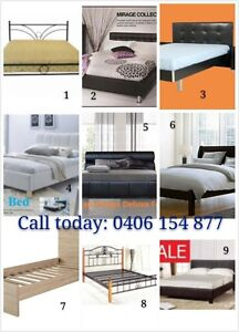 Brand new bed frame for sale from $99 Westmead Parramatta Area Preview