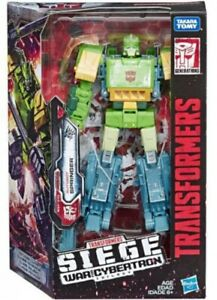 Siege Springer to TRADE for SS-38
