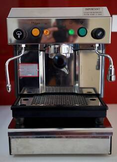 Bezzera - BZ99S Coffee Machine plus Accessories Eastwood Ryde Area Preview