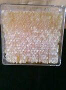 Raw Honey Comb