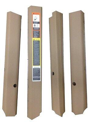 Qwik-fit John Deere 5560 Post Kit 4055 4255 4455 4555 4755 4955 4560 4760 4960