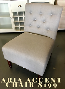 ARMCHAIRS, OTTOMANS AND RECLINERS up to 80% Off Retail prices Eumemmerring Casey Area Preview